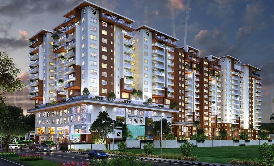 GEV Radha Madhav - Project Images