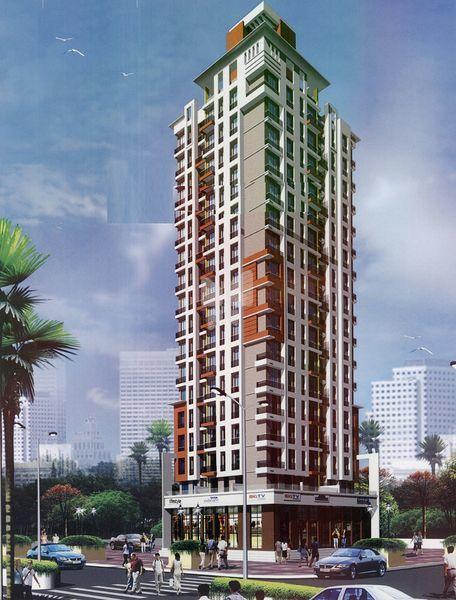 Future Valmiki Heights Vasai - Project Images