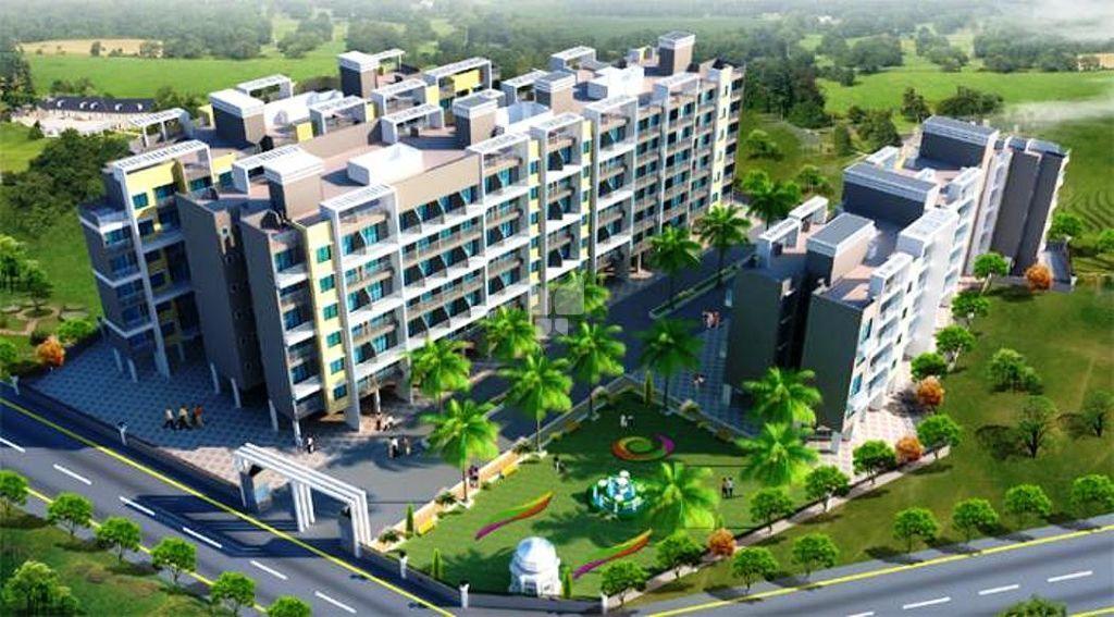 Tirupati Balaji Builcon Kashish Park - Project Images