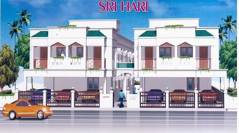 Girish Sri Hari - Project Images