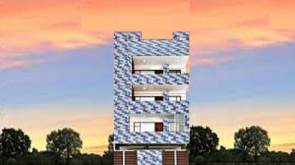 Chauhan Builder Site 1 - Project Images