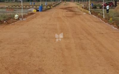 shr-ib-township-in-shamirpet-elevation-photo-1wve
