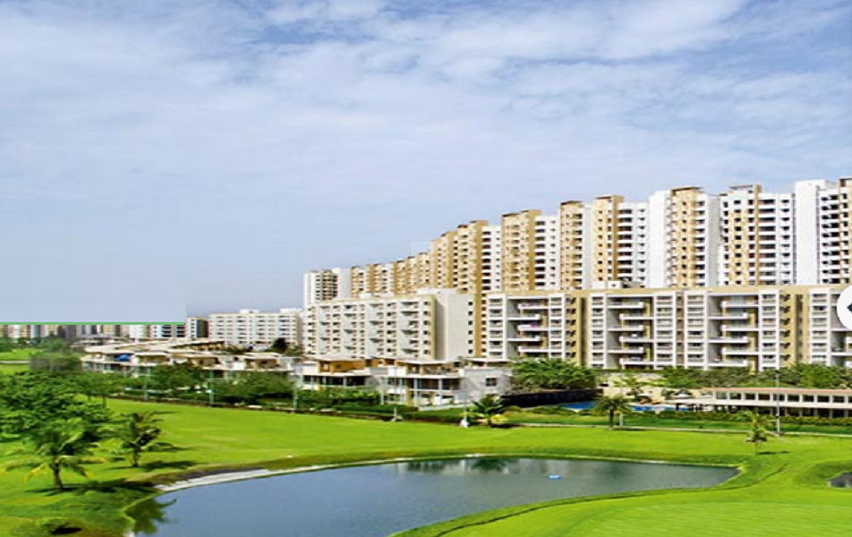 Lodha Palava Crown - Project Images