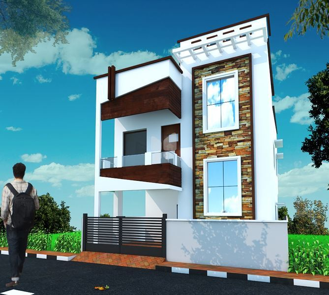 G.S  Vinayaga Builders Maylima Nagar Plot-22 - Project Images