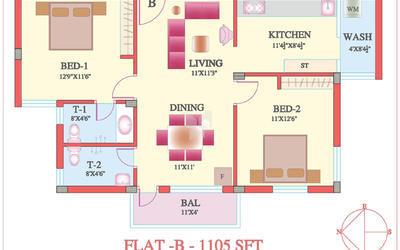 natwest-euphoria-in-maduravoyal-floor-plan-2d-rhc