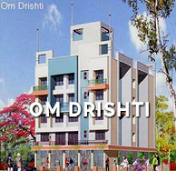 Om Drishti - Project Images