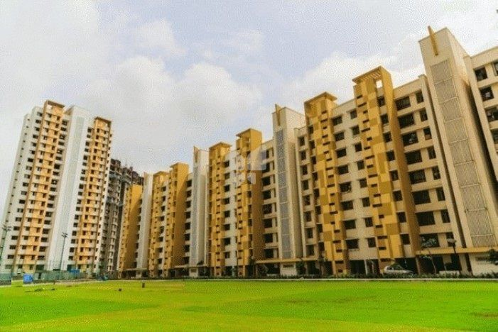 Lodha Codename 18th Avenue - Project Images