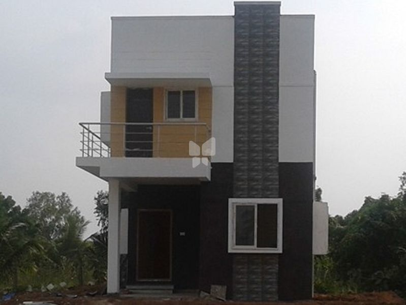 Vamanan Villas - Elevation Photo