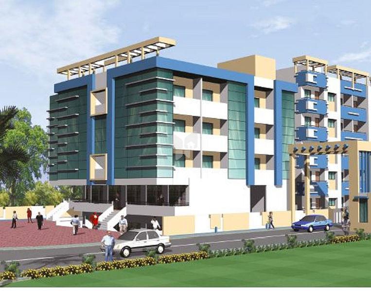 Bhama Sai Samrajya - Project Images