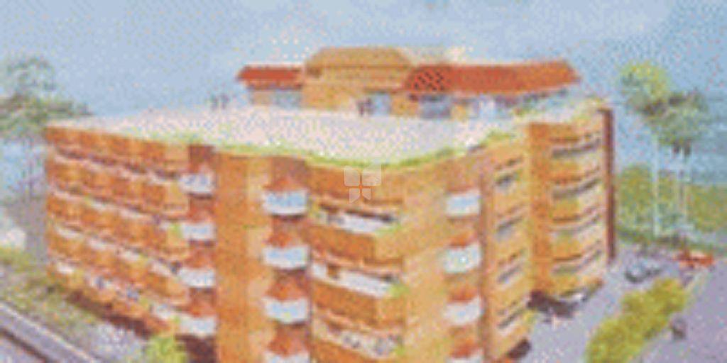SMR Sagar View Apartments - Elevation Photo