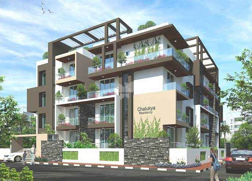 Chalukya Residency - Project Images