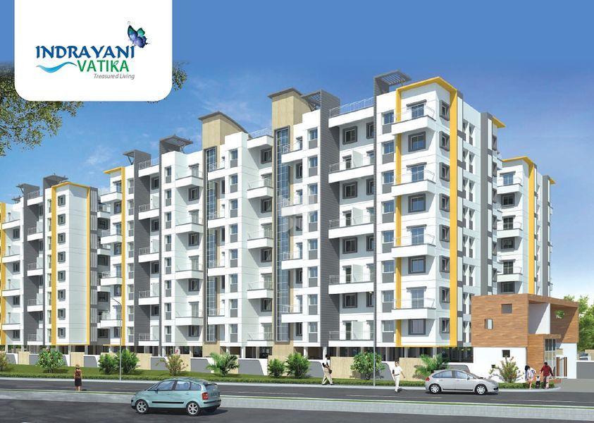 Sanskruti Indrayani Vatika - Project Images