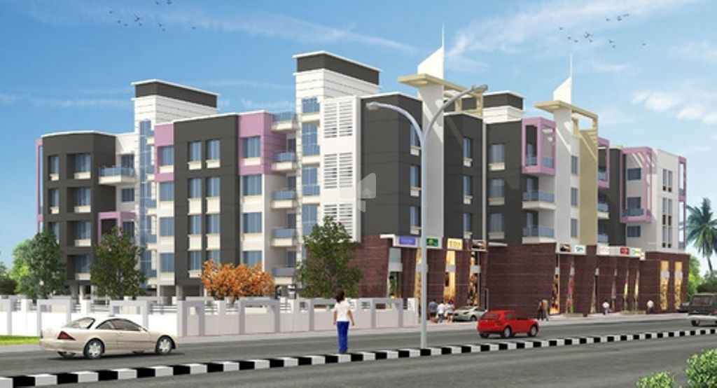Aaiji Aura City - Project Images
