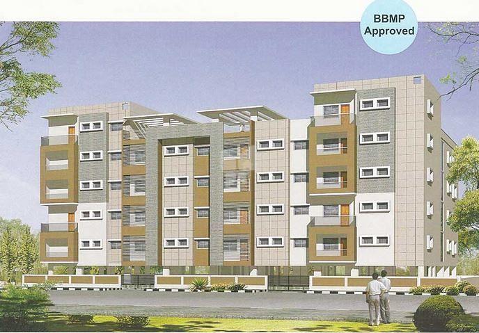 BSV Raaya - Elevation Photo