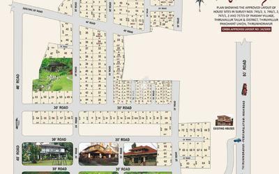 aysha-gokula-krishna-nagar-plot-in-thiruninravur-master-plan-1ecl