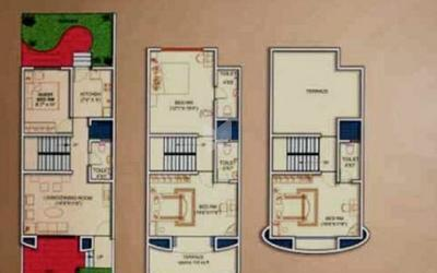 puranik-villa-in-thane-west-floor-plan-2d-zdu