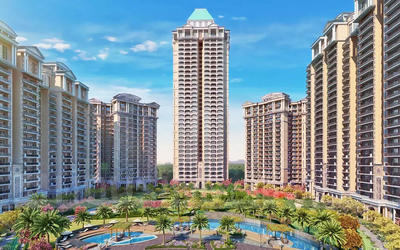 sunworld-arista-in-sector-168-elevation-photo-1kfv