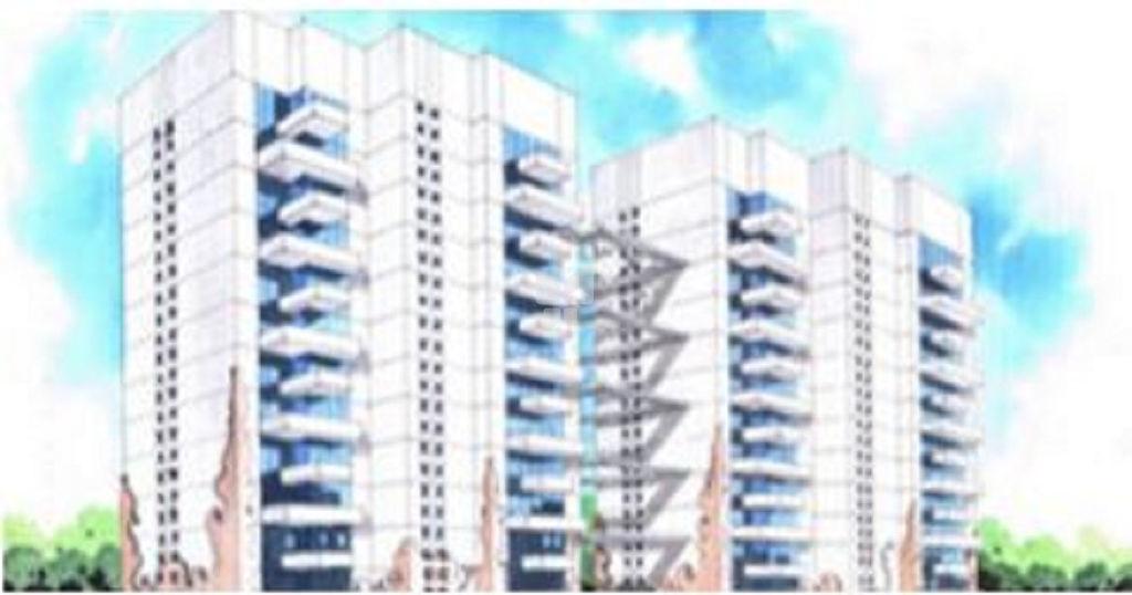 Shristi Devasthal - Project Images