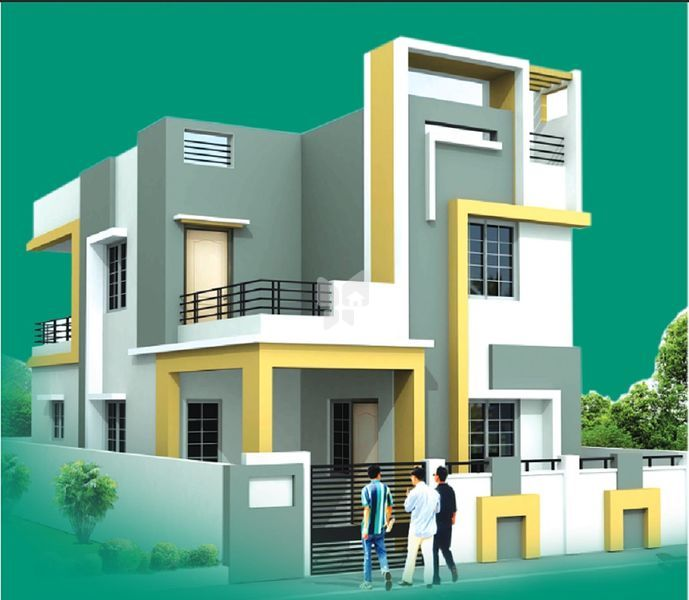 Sukhibhava Homes - Project Images