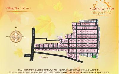 vip-sunshine-square-in-kanchipuram-location-map-lym