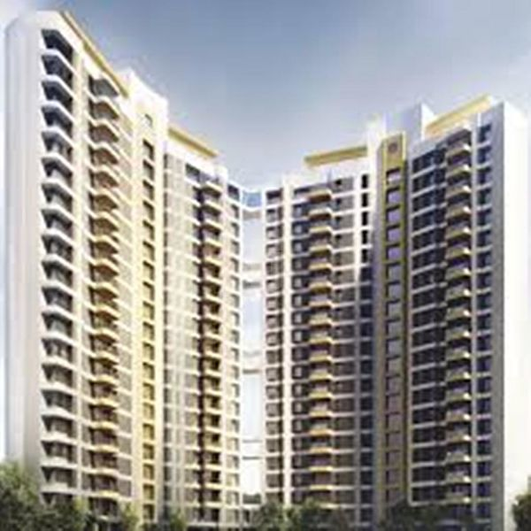 Kalpataru Siddhachal Elite - Elevation Photo