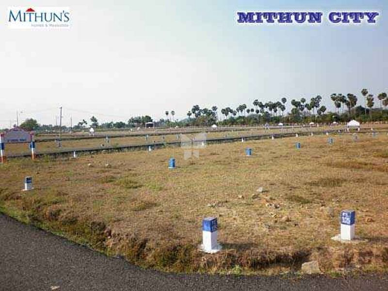 Mithun City - Project Images
