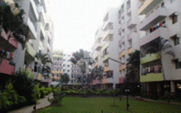 Pride Apartments - Elevation Photo