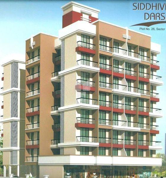 Bathija Siddhivinayak Darshan - Project Images