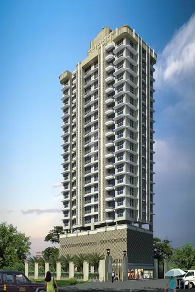 Komal Aurum Heights - Project Images
