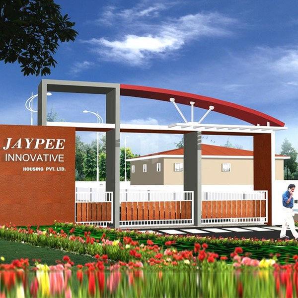 Jaypee Innovative - Elevation Photo