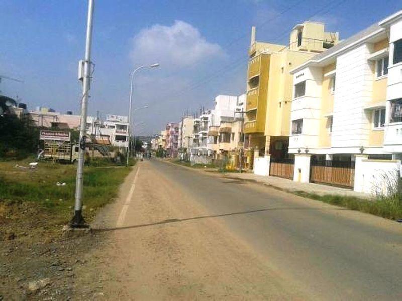 Ramaniyam Anieka - Elevation Photo