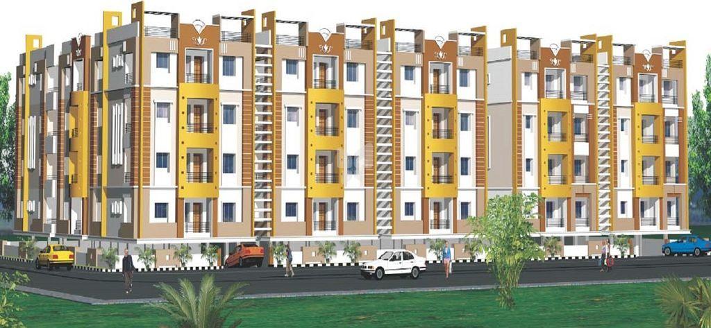 Venkata Sai Golden Avenues - Project Images