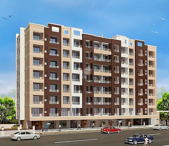 Sai Om Sai Towers - Project Images