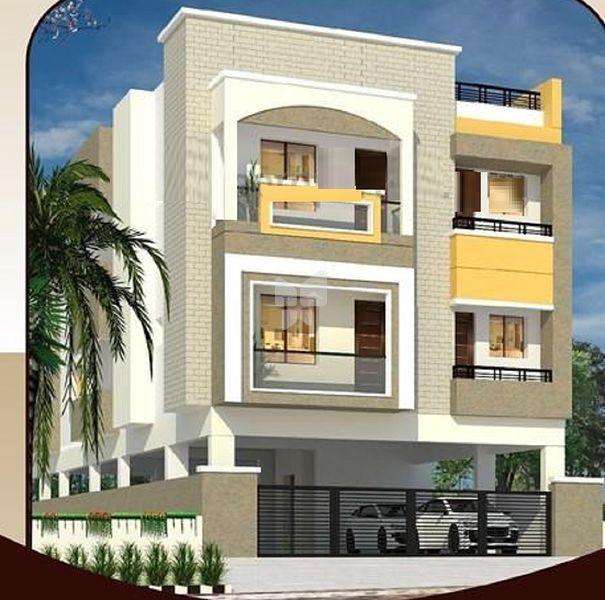 Sweet Sri Venkateshwara Homes - Elevation Photo