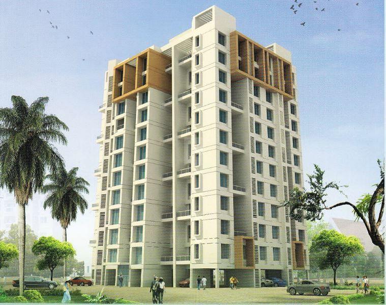 Sangmeshwari Apartments - Project Images