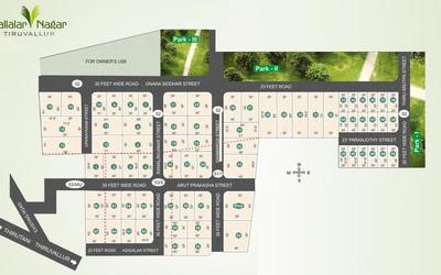 vallalar-nagar-in-thiruvallur-layout-sc