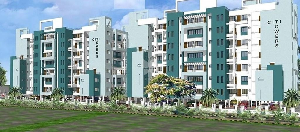 Arun Citi Towers - Project Images