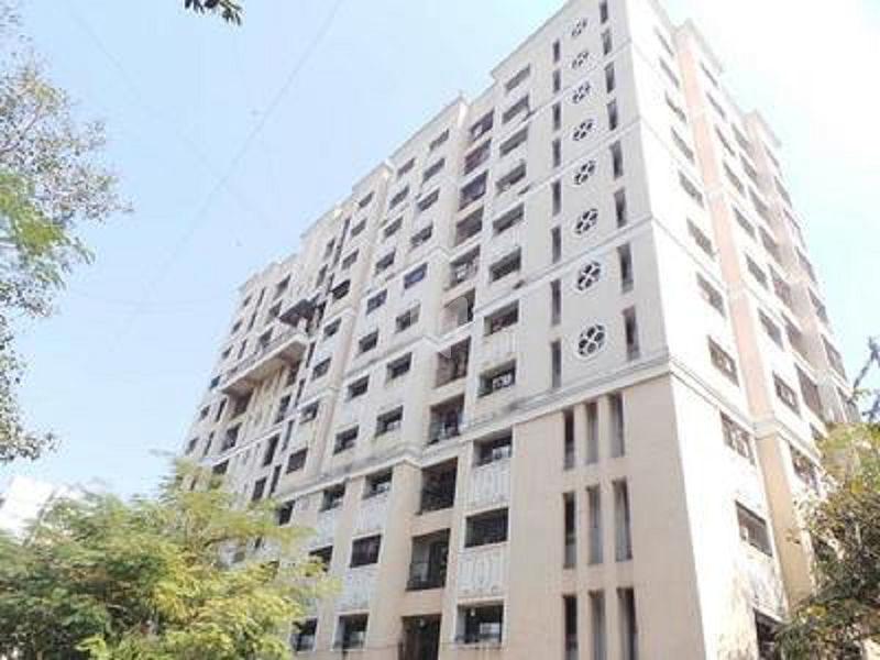 Shakti Sadan Apartment - Elevation Photo