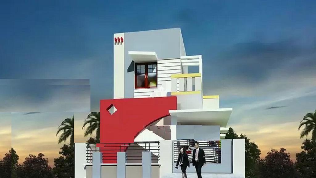 VSB Housing Thiruvallur Villa - Project Images