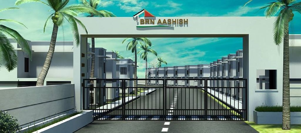BRN Aashish - Elevation Photo