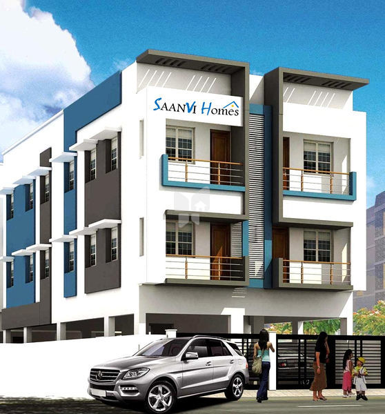 Saanvi Homes - Orchid - Project Images