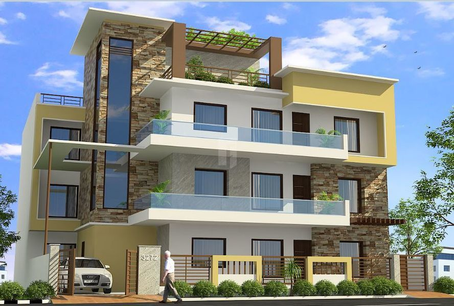 Paras PLD Homes - Project Images