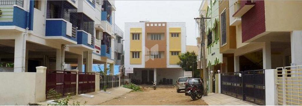 Kumar Anusuya - Elevation Photo