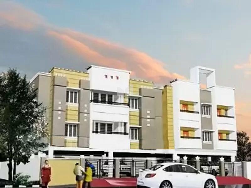 AR Shwarna Villa - Project Images