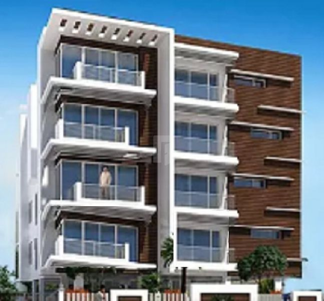 Jai Durge Home - Project Images
