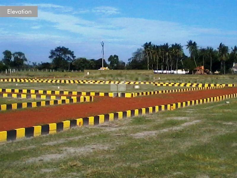 Zion Selva Nagar - Project Images