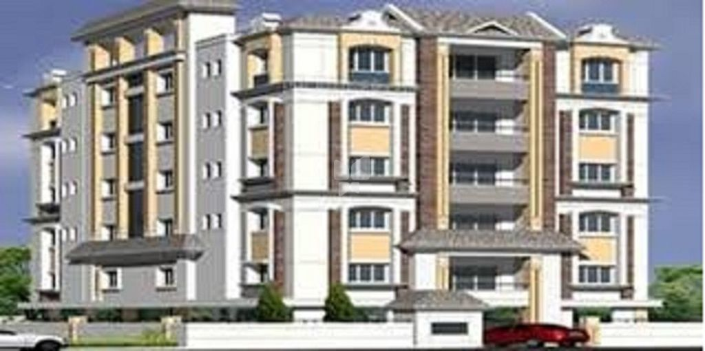 Jyothi Meadows - Project Images