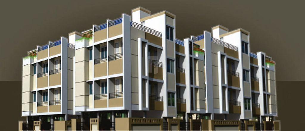 Sri Bala Mahalakshmi Enclave - Project Images