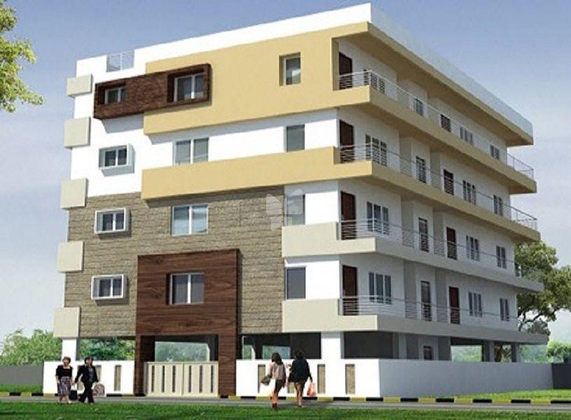 Sai Enclave - Project Images