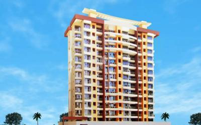 omkar-empire-in-sector-10-kharghar-elevation-photo-ntn